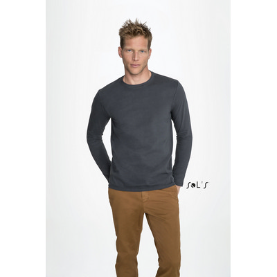 Picture of IMPERIAL LSL MENS LONG SLEEVE T-SHIRT