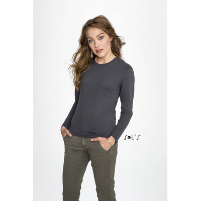 Picture of IMPERIAL LSL WOMENS LONG SLEEVE T-SHIRT