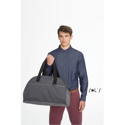 Picture of MOVE DUAL MATERIAL TRAVEL BAG
