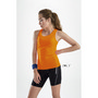 SPORTY WOMENS SPORTS TANK TOP