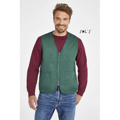 Picture of WALLACE UNISEX BODYWARMER