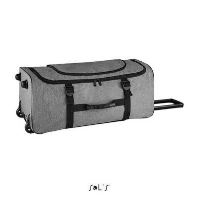 Picture of GLOBE TROTTER 68 TROLLEY SUITCASE