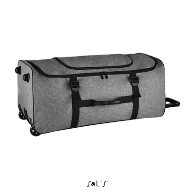 Picture of GLOBE TROTTER 79 LARGE TROLLEY SUITCASE