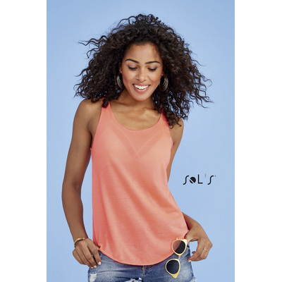 Picture of JADE WOMENS LIGHTWEIGHT TANK TOP