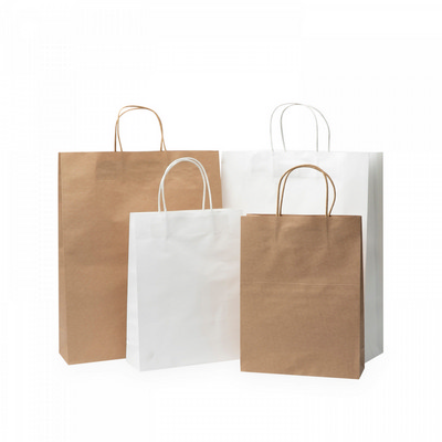 Picture of Oxford Paper bag - Small