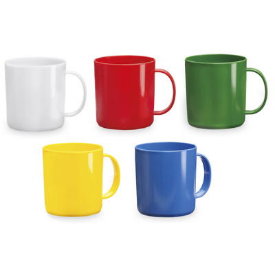 Picture of Mug Witar