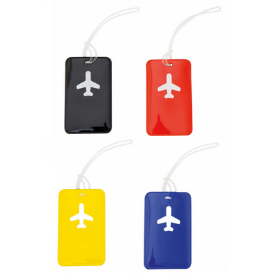 Picture of Luggage Tag Raner