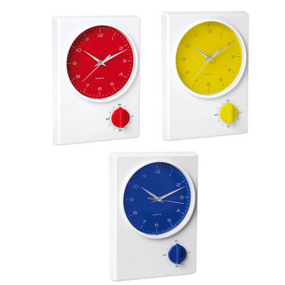 Picture of Wall Clock Timer Tekel