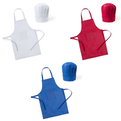 Picture of Children apron set