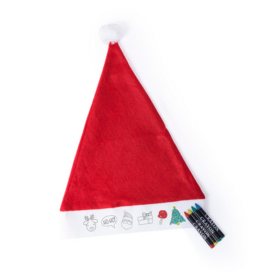 Picture of Kids Christmas Hat Rupler