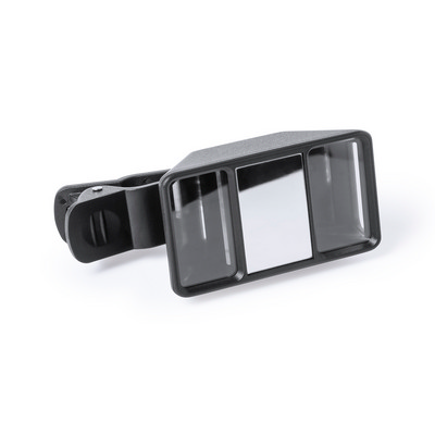 Picture of 3D Lens Wills