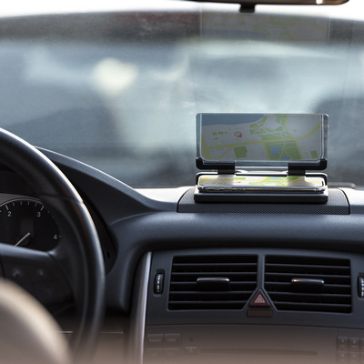 Picture of Dashboard Holder Wantol