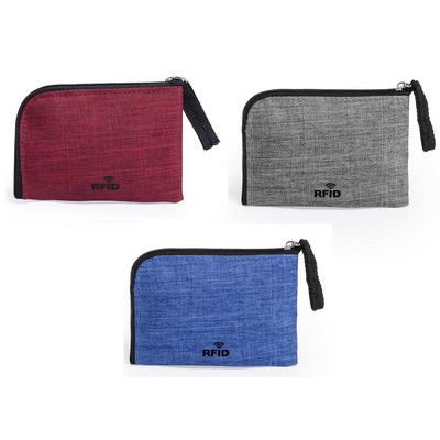 Picture of Purse and Card Holder Vatien