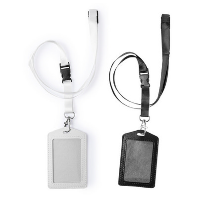 Picture of Id Badge Lanyard Zornit