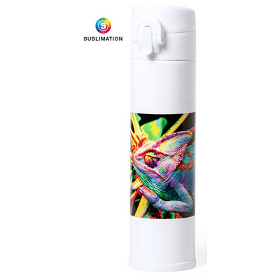 Picture of Sublimation Vacuum Flask Alirox