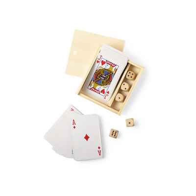 Picture of Game Set Pelkat