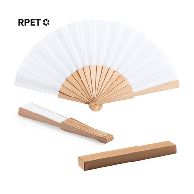Picture of Hand Fan Woter