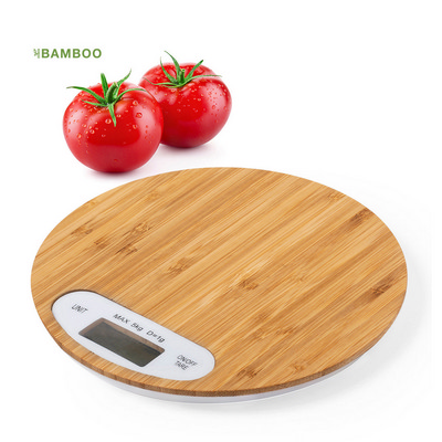 Picture of Kitchen Scales Hinfex