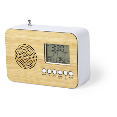 Picture of Radio Alarm Clock Tulax