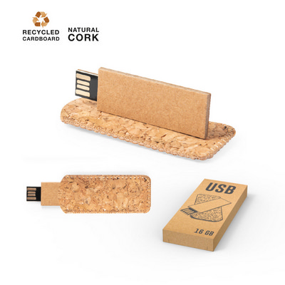 Picture of USB Memory Nosux 16GB
