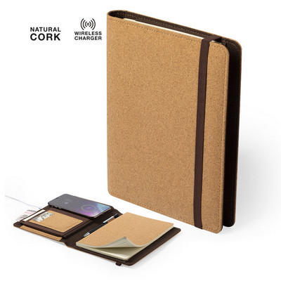 Picture of Charger Notepad Toskan