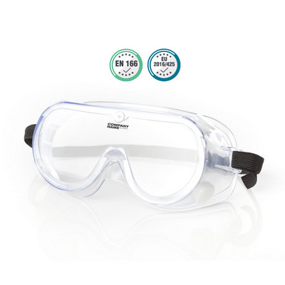 Picture of Safety Glasses Bison