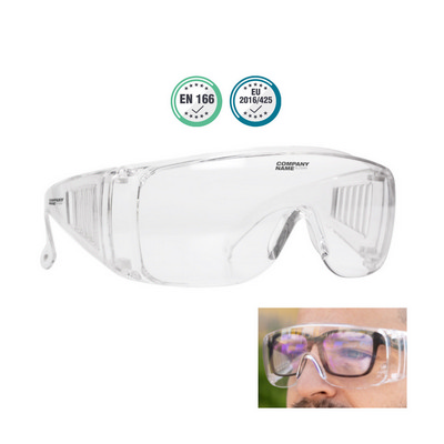 Picture of Safety Glasses Hezal