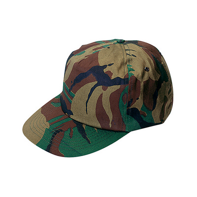 Picture of Camouflage Cap Rambo