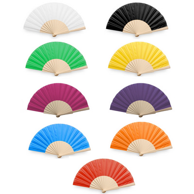 Picture of Hand Fan Folklore