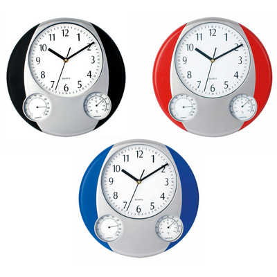 Picture of Wall Clock Prego