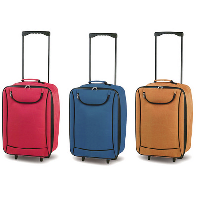 Picture of Foldable Trolley Soch