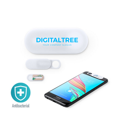 Picture of HISLOT ANTIBACTERIAL WEBCAM COVER