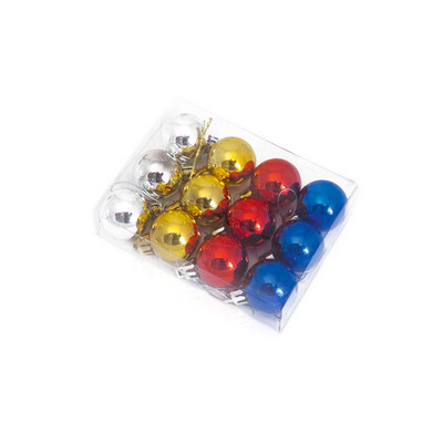Picture of Christmas Decoration Set Artball