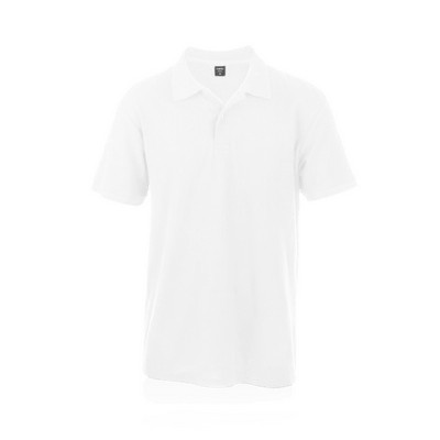 Picture of Polo Shirt Bartel Blanco
