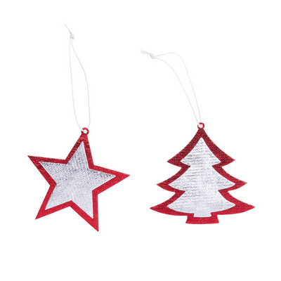 Picture of Christmas Decoration Set Rimol