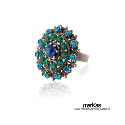 Picture of Adjustable Ring Nolton