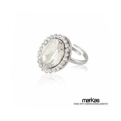 Picture of Adjustable Ring Itish