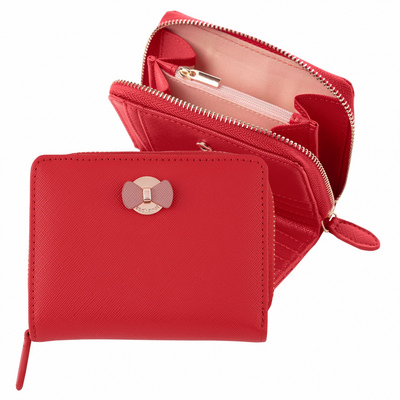 Picture of Cacharel Money wallet Hortense Bright Red