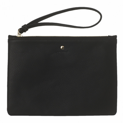Picture of Cacharel Clutch bag Beaubourg Black