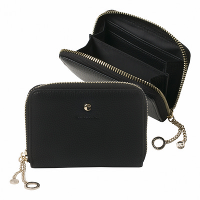 Picture of Cacharel Mini wallet Beaubourg Black