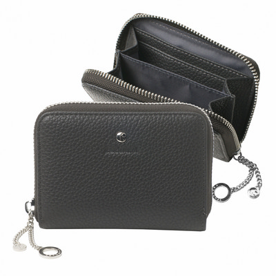 Picture of Cacharel Mini wallet Beaubourg Grey