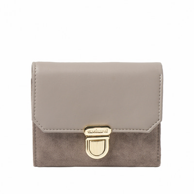 Picture of Cacharel Wallet Montmartre Taupe