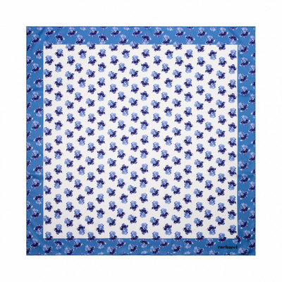 Picture of Cacharel Scarf Hortense Bright Blue