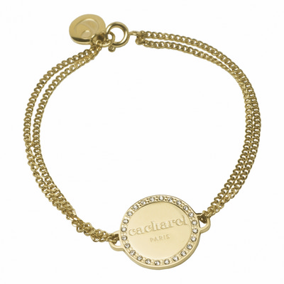 Picture of Cacharel Bracelet Butterfly Gold