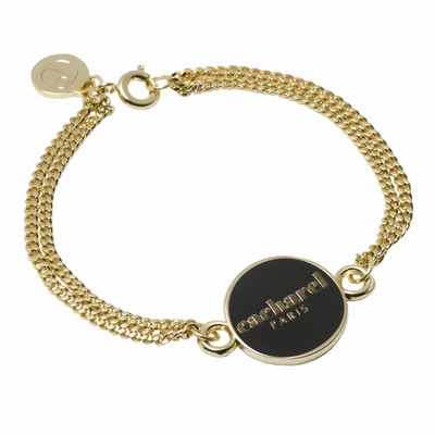 Picture of Cacharel Bracelet Beaubourg Black