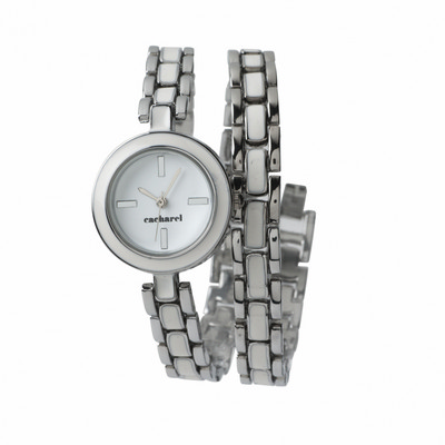 Picture of Cacharel Watch Pompadour Blanc