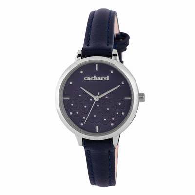 Picture of Cacharel Watch Hortense Navy