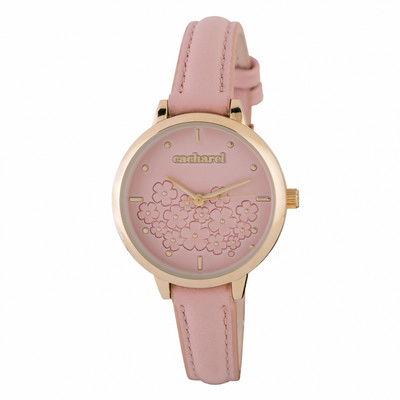 Picture of Cacharel Watch Hortense Pink