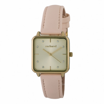 Picture of Cacharel Watch Timeless Nude