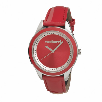 Picture of Cacharel Watch Monceau Red